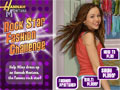 Rock Star Fashion Challenge